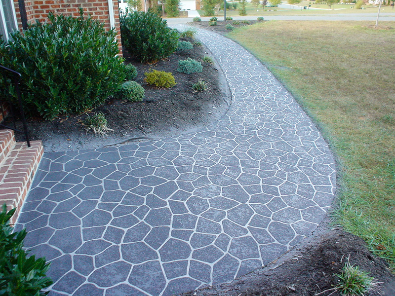 Декоративный бетон пенза заказать бетон в вязьме